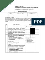 Checklist Pemasangan Splinting - Copy