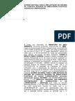 Acordo Setorial de Embalagens Plásticas de Lubrificantes