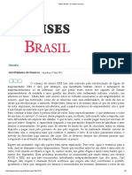 Mises Brasil - A Virtude Do Lucro