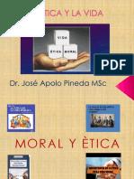 La Ética y La Vida 1 Clase