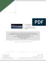 Composicion de Las Oleorresinas de Dos Variedades de Ahi Picante Obtenidas Mediante Lixiviacion de Solventes Organicos