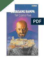 16 - lobsang rampa - tal como fue (ed corgi).pdf