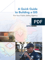 GIS-Public Safety Agency