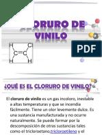 CLORURO DE VINILO.ppt