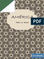 ARTÍCULOS - Buck, Pearl S. - América