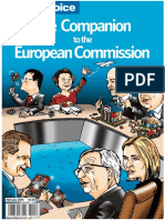 Commission Companion Full