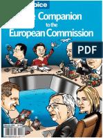 Commission Companion Full