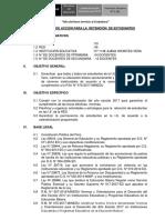 Plan de Retencion de Estudiantes Cge 2 i.e 1148 Juana Infante Vera