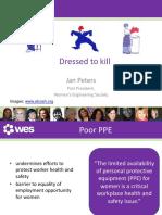 5 Jan Peters - Purple Boots