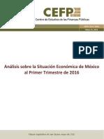 Análisis sobre la Situación Económica de México.pdf