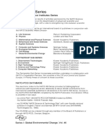 (NATO ASI Series 46) John C. Rodda (Auth.), Soroosh Sorooshian, Hoshin v. Gupta, John C. Rodda (Eds.)-Land Surface Processes in Hydrology_ Trials and Tribulations of Modeling and Measuring-Springer-Ve