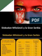 Monografía Milosevic