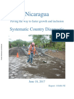 Banco Mundial Sobre Nicaragua 1
