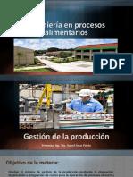 1.1 Importancia de La Logistica de Producción
