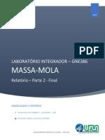 Relatorio Massa-Mola