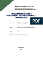 336027978 Refrigeracion y Congelacion de La Carne de Pollo