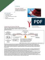 DAI Detección Lineal de Calor Estándar