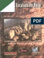 Guia Escalada Roca(Las Chilcas_las Palestras