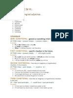 resumen inglés intermedio 6