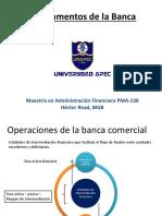 Fundamentos de La Banca