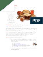 Nutrición y Alimentación Ciencia Natu