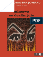 Rodica Ojog-Brasoveanu- Minerva 3 Minerva se dezlantuie