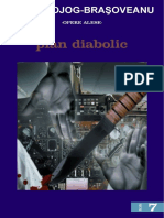 Rodica Ojog-Brasoveanu-Minerva 4 Plan diabolic