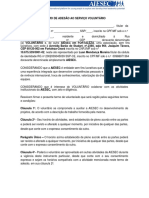 Termo de Adesão Ao Serviço Voluntário 2017 - AIESEC.pdf
