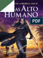 El mas Alto Humano - Carolina Lozano.pdf