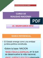 Curso Realidad Nacional - Psicologia