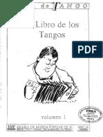 Libro de Los Tangos (P68)