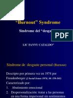Burnout Sindrome 2