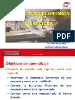 Semana 7 Estructura Economica y Financiera