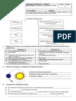 EVALUACIÓN  DIAGNÓSTICA DE CIENCIAS NATURALES  4° básico 2016.docx