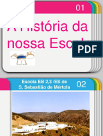 Breve História da Escola.ppt