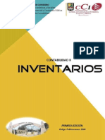 Guía Inventarios 2017