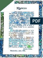 Elogio de Rubén Darío a Delmira Agustini