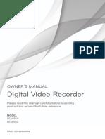 LE6016D Manual Eng