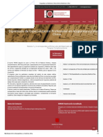 Programa - Acupuntura y Medicina China