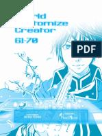 World Customize Creator 7