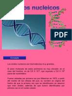 Acd Nucleicos