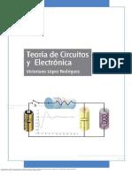 Teor a de Circuitos y Electr Nica Capitulo1