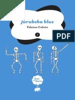 Calixto, Fabiano - Blue