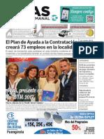 Mijas Semanal nº762 Del 10 al 16 de noviembre de 2017