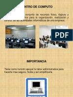 Centro Computo