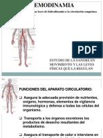 Hemodinamia I UNLaR 2013