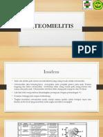 Tugas Osteomielitis