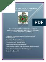 TRABAJO DE METODOLOGIA DE INVESTIGACION REGIONAL Y LOCAL Carlos Sanchez Aguilar.docx
