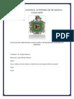 Trabajo de Metodololigia de Investigacion Regional y Local