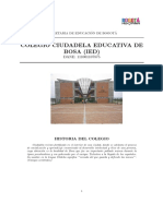 Colegio Ciudadela Educativa de Bosa Ied (1)